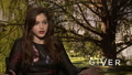 Interview With Odeya Rush The Giver