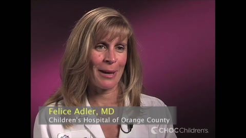 Whooping Cough: Dr. Adler, CHOC Children's