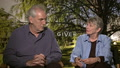 Interview With Phillip Noyce Lois Lowry The Giver