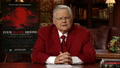 Pastor John Hagee Takes Questions On Israel And The Four Blood Moons