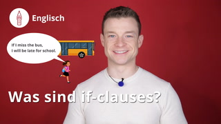 Was sind if-clauses?